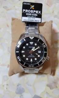 Seiko Prospex 200m Sumo SBDC031