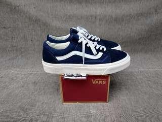Vans Old Skool OG Vault Navy Blue
