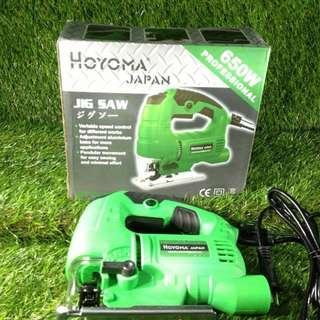Jigsaw 650W JS-65MM Electric Power Saw Tools NEW