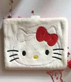 Hello Kitty 單行簿