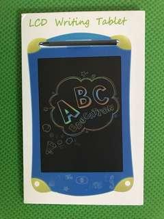 Colour LCD Writing Tablet Boogie Board