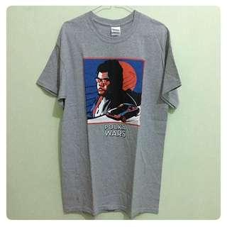 Kaos band Polka Wars - Top Gear