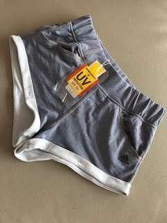 Women's Adidas UV50 Shorts