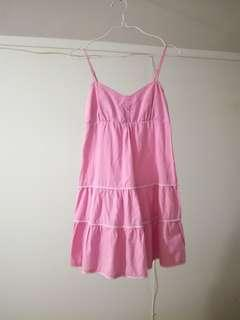Pick Dress Size S