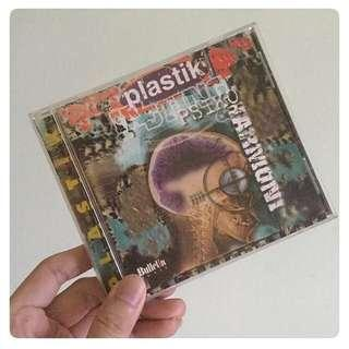 CD Plastik - Insting Psiko Harmoni