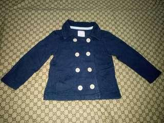 Authentic Old Navy Blazer/Jacket for her(Size 2-3y/o)