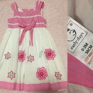 Baby dress