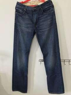 Timberland Raywood Jeans