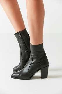 Gorgeous Leather Boots
