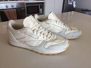 Men's Reebok sneakers trainers