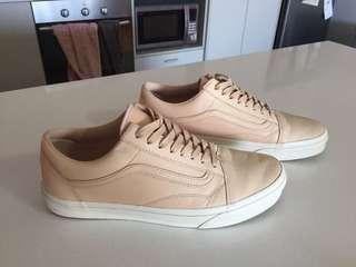 Old skool dx veggie tan vans sneakers