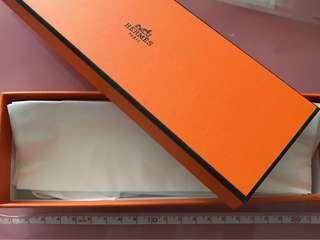 Hermès 盒一個