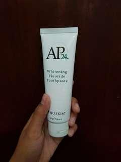 (New) Nu Skin AP24