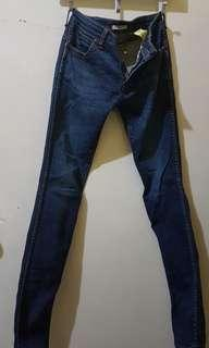 Wrangler Jeans - Molly