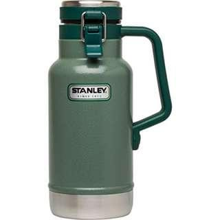946ml Stanley Insulated Classic Vacuum Steel Half Growler