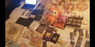 [STOCKS SECURED] Twice Bdz Arena Tour Merchandise