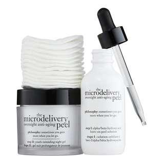 🌟Philosophy The Microdelivery Overnight Anti Ageing Peel🌟