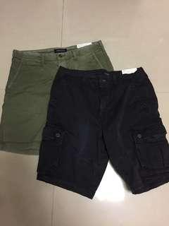 🚚 AE 短褲
