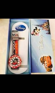 Disney car watch from USA  Promotion