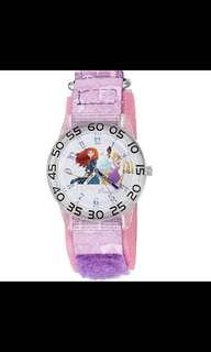 Disney watch for lovely kids  promotion