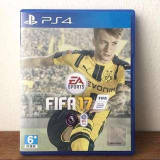 [reduced]FIFA 17 PS4 Game