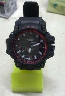 🚚 G-SHOCK手錶(無盒 無說明書)