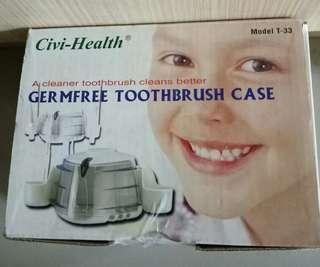 🚚 牙刷無菌盒