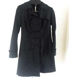 Portmans Trench Coat size 14 PlusSize bought @ $199 selling @ $49