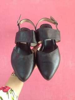 Damelia shoes