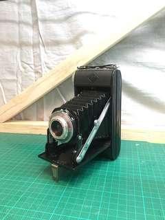 AGFA BILLY I (老蛇腹相機)