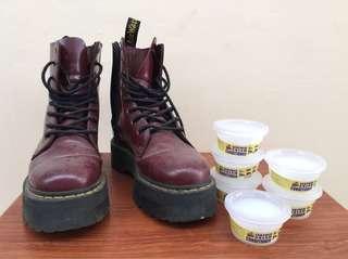 Leather Cream Conditioner/Cleaner