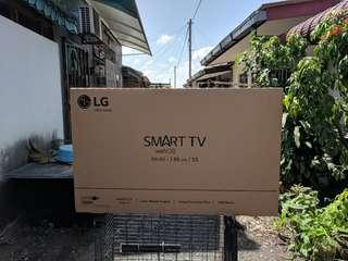 LG 55 SMART FULL HD