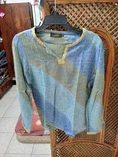 Batik allure
