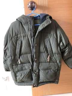 Gap 男童外套