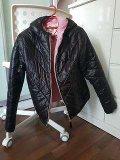 Pre -loved Bershka jacket