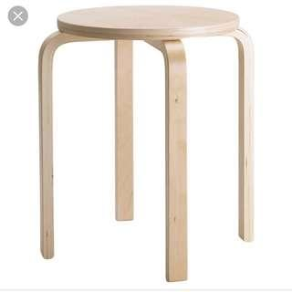 IKEA STOOL FOR SALES CHEAP!