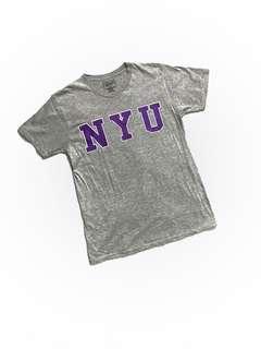 Size S (8-10) | Team Addition Apparel NYU T-shirt