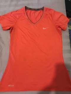 Nike Dri-fit Shirt for Women