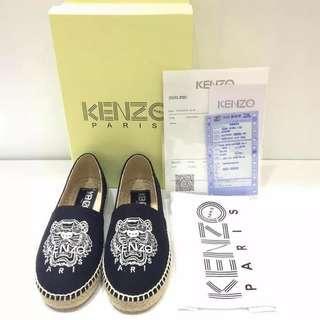 Kenzo espadrilles shoes