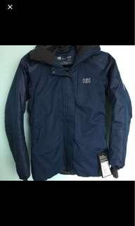 Helly Hensen Winter Jacket