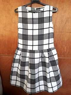 ❤ PRELOVED ❤ Plaid Dress
