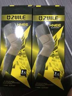 Zuile knee support
