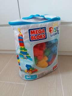 Mega Bloks - First Builders