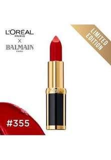 L'Oréal Paris balman Domination 355