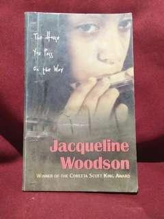 Preloved Book: The House You Pass on the Way