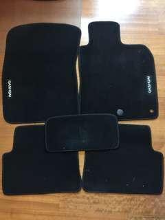 Original Nissan Qashqai Floor Mat
