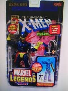 Marvel Legends Series 10 Sentinel Action Figures