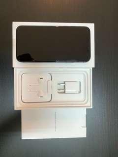 🚚 Apple iPhone X 256g