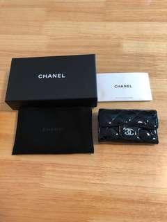 Chanel Key Pouch鎖匙包