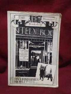 Preloved Book: The Haunted Bookshop